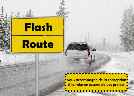 flash route22